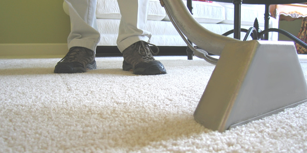 Carpet & Steam Cleaning in Watford